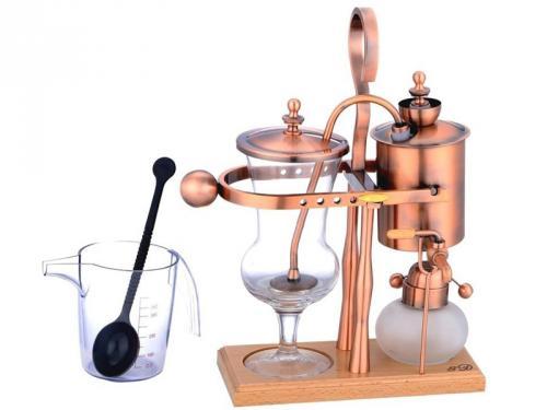 Royal Belgium Vacuum Coffee Maker / Vakuum Kaffeemaschine ... | {Kaffeebereiter 42}