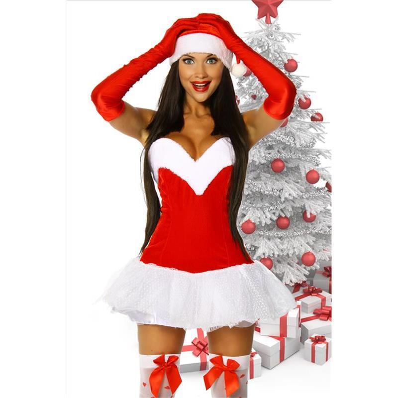 Weihnachten gewachsen krnbs sexy