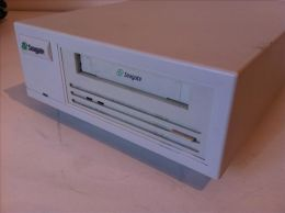 Seagate STD68000N Extern DDS DAT Tape Drive