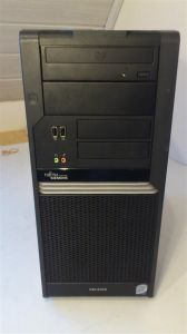 Fujitsu Siemens Celsius W370 E-Star 4 MTB-D2817 | Intel Core 2Duo 3.00GHz E8400