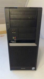 Fujitsu Siemens Celsius W370 E-Star 4 MTB-D2817 | Intel Core 2Duo 3.00GHz E8400