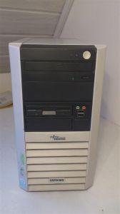 Fujitsu Siemens Esprimo P5905 MI2W-D2151 | Intel Celeron 3.00GHz 2GB