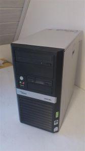 Fujitsu Siemens Esprimo P5925 MI3W-D2584 | Intel Core 2Duo 2.33GHz E6550 | 2GB