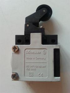 Moeller Positionsschalter IP 65 | ATR-11-1-IA | Taster | Endschalter mit Rolle