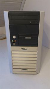 Fujitsu Siemens Esprimo P5915 MI3W-D2312  | Intel Core 2Duo 3.00GHz 2GB