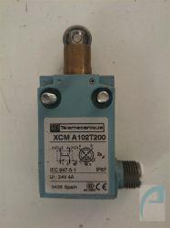 Telemecanique Positionsschalter Endschalter XCM A102T200