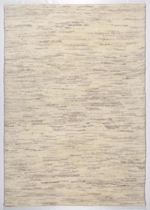 berber teppich agadir 998 jasp meliert handgekn pft reine schurwolle ebay. Black Bedroom Furniture Sets. Home Design Ideas