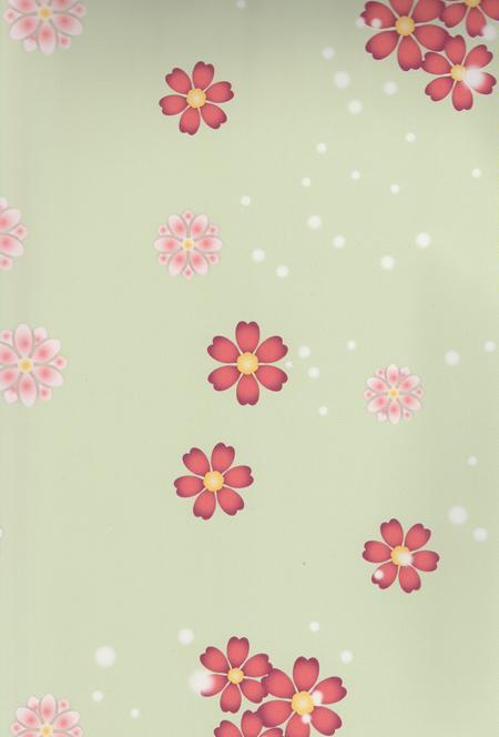Rasch Tapeten Wonderland : Wonderland Tapete Kinderzimmer-Tapeten 318011 Blumen gr?n (4.68 Euro