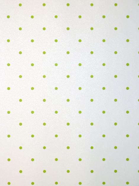 style de cuisine 2 papier peint en vinyle petits points vert blanc par m ebay. Black Bedroom Furniture Sets. Home Design Ideas