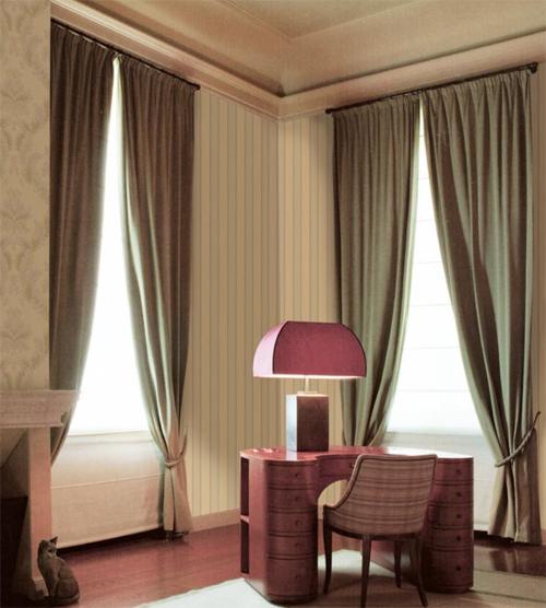 ornamenta barock tapete streifen creme beige stoff optik 95211 euro m ebay. Black Bedroom Furniture Sets. Home Design Ideas