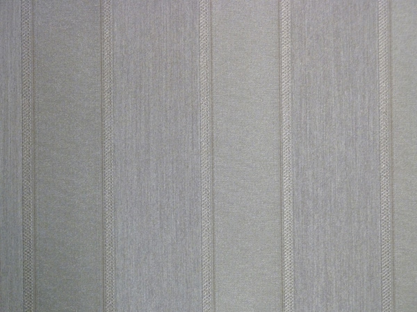 ornamenta barock tapete streifen silbergrau stoff optik 95201 10 18 euro m ebay. Black Bedroom Furniture Sets. Home Design Ideas
