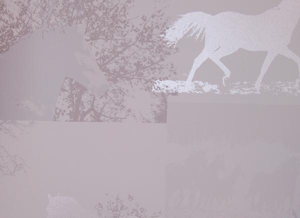 Vliestapete Pferde ~ Kreatives Haus Design