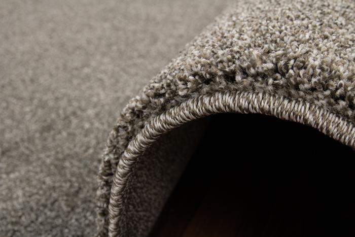 orlando basique 500 couleur argent tapis avec trame tissage gris argent 3300 g ebay. Black Bedroom Furniture Sets. Home Design Ideas