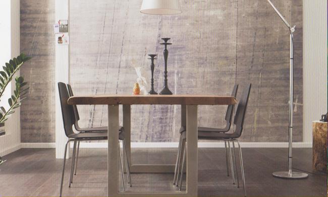 komar munichdesign vlies wandbild fototapete concrete 250x400 cm euro m ebay. Black Bedroom Furniture Sets. Home Design Ideas
