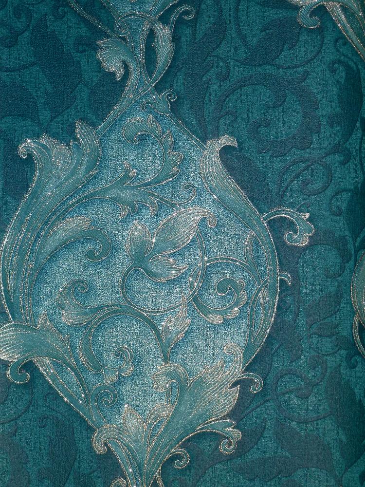 dieter bohlen opulent ornamente vlies tapete 02423 50. Black Bedroom Furniture Sets. Home Design Ideas