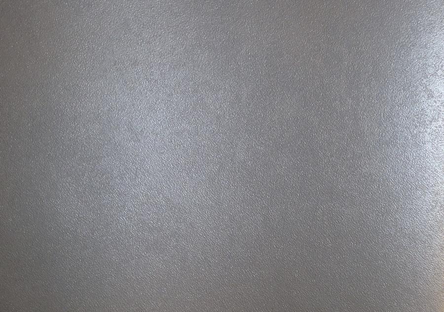 les aventures tapeten 11099639 tapete uni silber metallic - Silber Tapete
