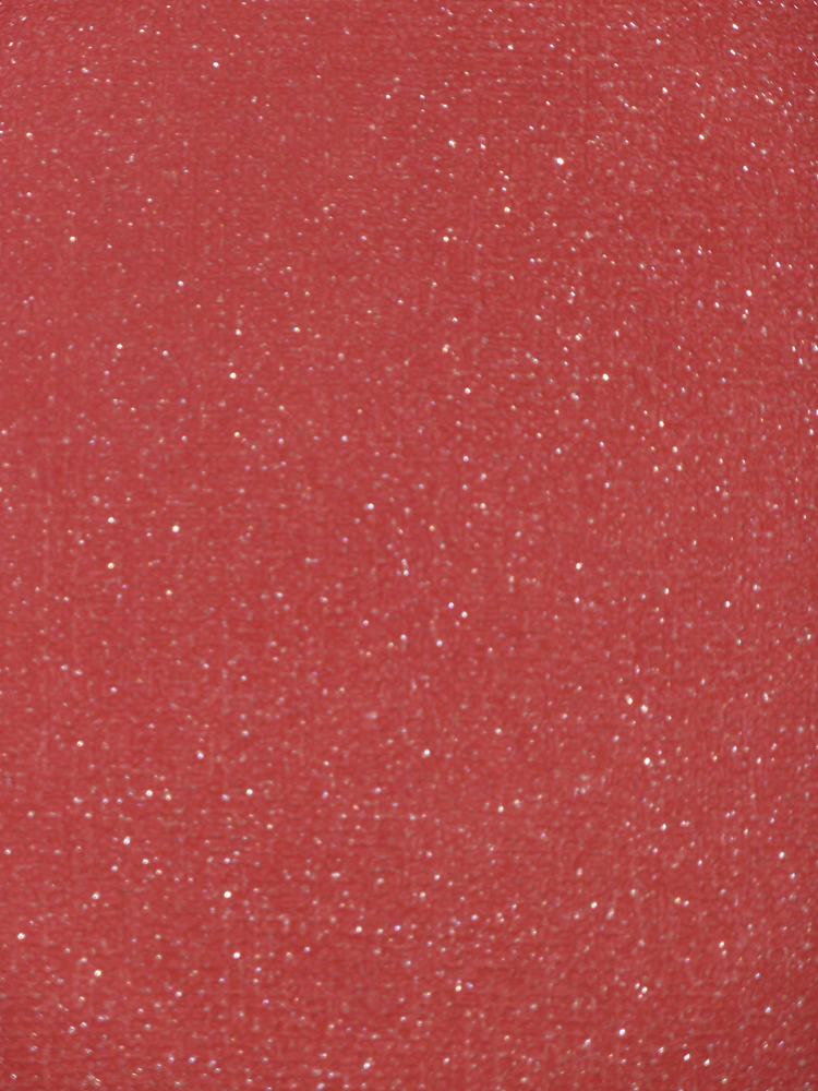 Myself vlies tapete 6862 06 uni rot mit silber glimmer 2 for Tapete rot silber