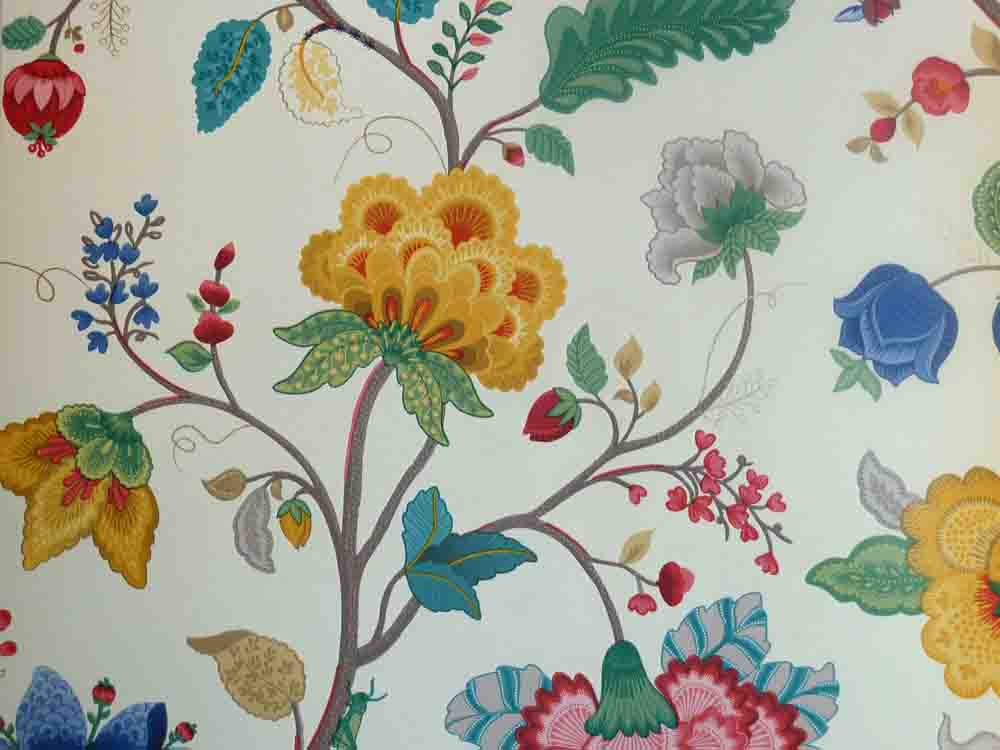 pip studio vlies tapete 341030 floral natur creme vintage. Black Bedroom Furniture Sets. Home Design Ideas
