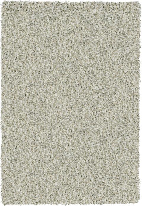 RAGOLLE Hochflor-Shaggy-Teppich Twilight 39001-2211 Leinen weiss Flor 50 mm  eBay