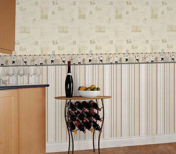 aquarius k b tapeten bord re g90021 borte koch ebay. Black Bedroom Furniture Sets. Home Design Ideas