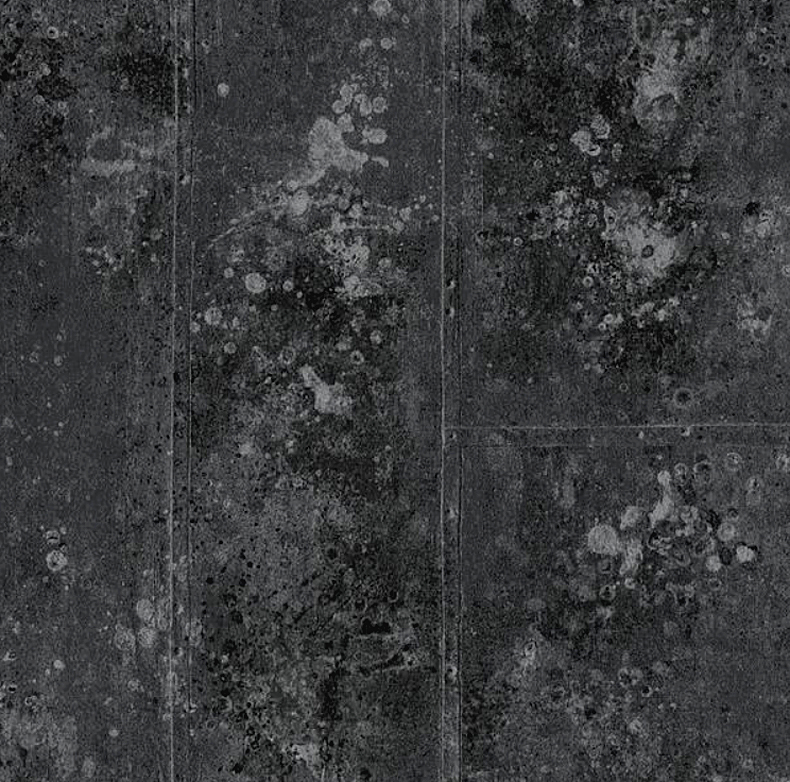 Bilder Auf Tapete Kleben : Origin Vlies-Tapete Beton Optik 42100-30 anthrazit (4.75 Euro pro m?