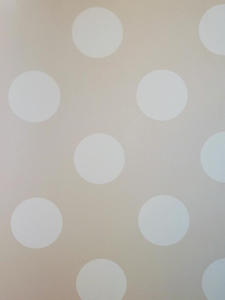 Disney deco tapete kreise kinderzimmer tapeten 3006 4 for Tapeten bilder kinderzimmer