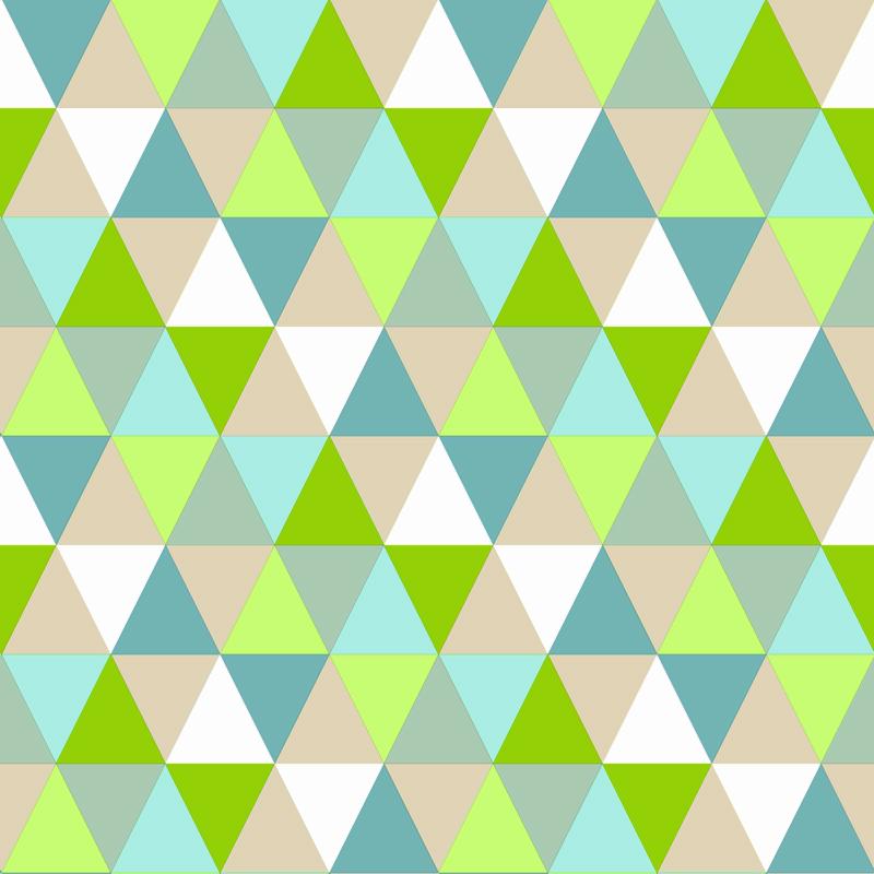 Everybody bonjour vlies tapete 138713 grafik muster gr n for Tapete muster blau