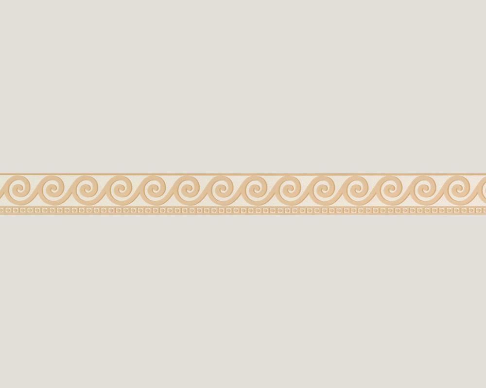 Selbstklebende Tapeten Barock : Only Borders 8″ Tapeten-Bord?re 2592-19 Barock selbstklebend (2.29