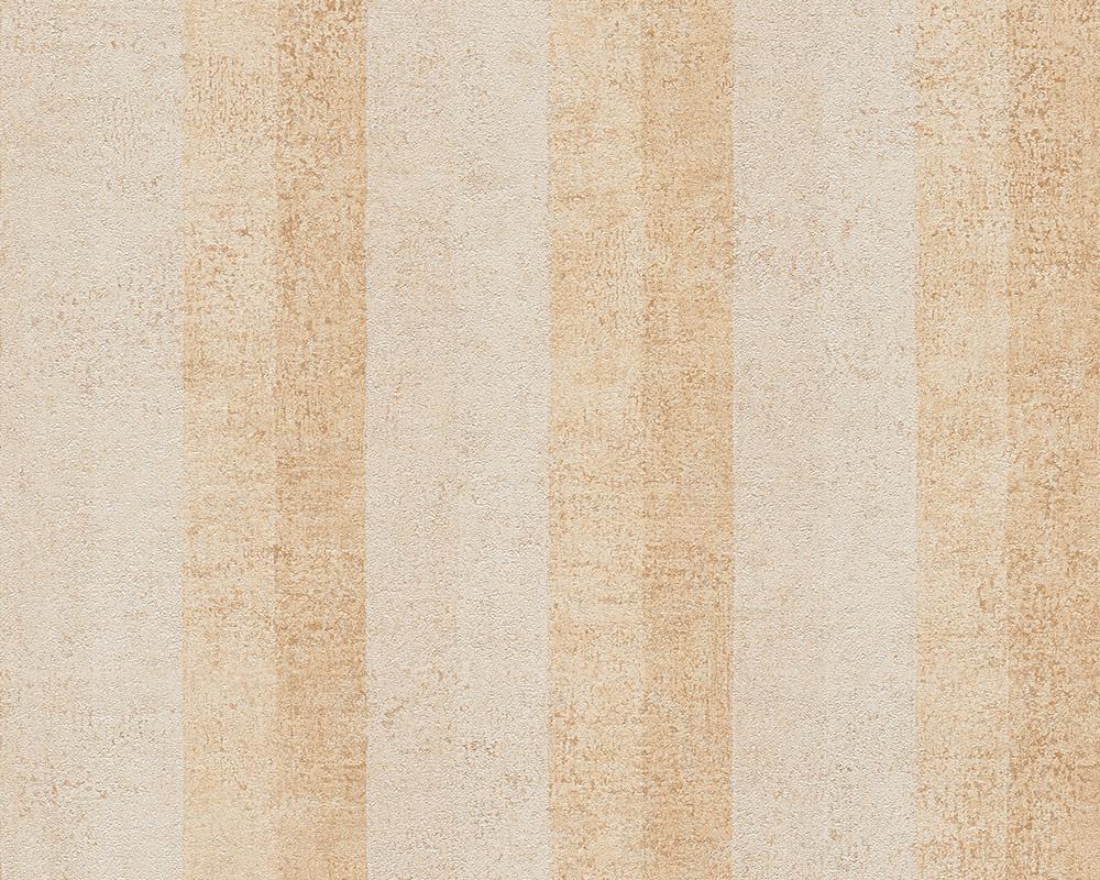 bohemian burlesque tapete vlies 96078 2 streifen creme. Black Bedroom Furniture Sets. Home Design Ideas