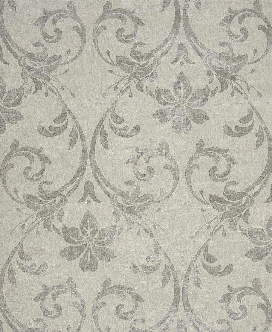 Majestic tappezzeria carta da parati non tessuta maj 2640 for Carta da parati oro e argento