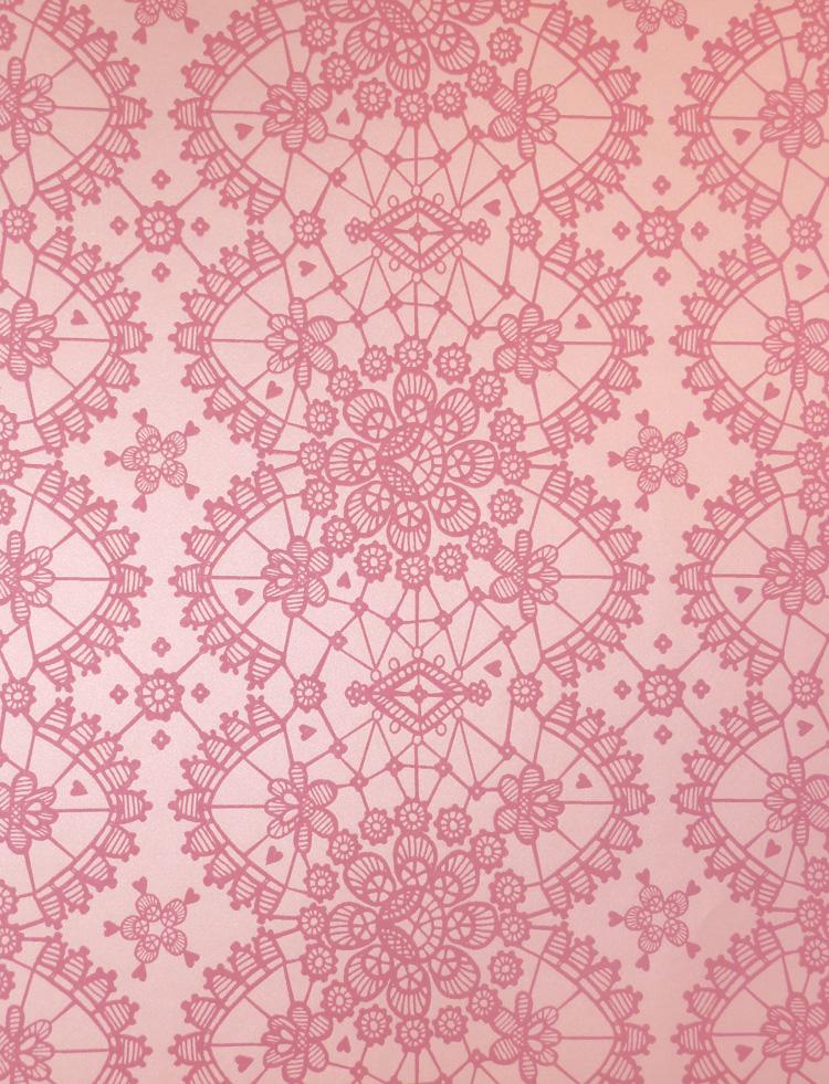 rice everyday magic papier peint polaire 359011 floral. Black Bedroom Furniture Sets. Home Design Ideas