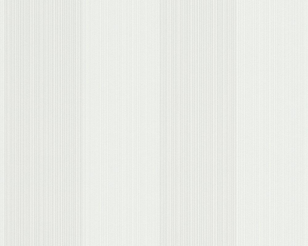 Sofisticaci N Fieltro Papel Pintado Rayas Gris Blanco 30195 7 De  ~ Papel Pintado Rayas Gris Y Blanco
