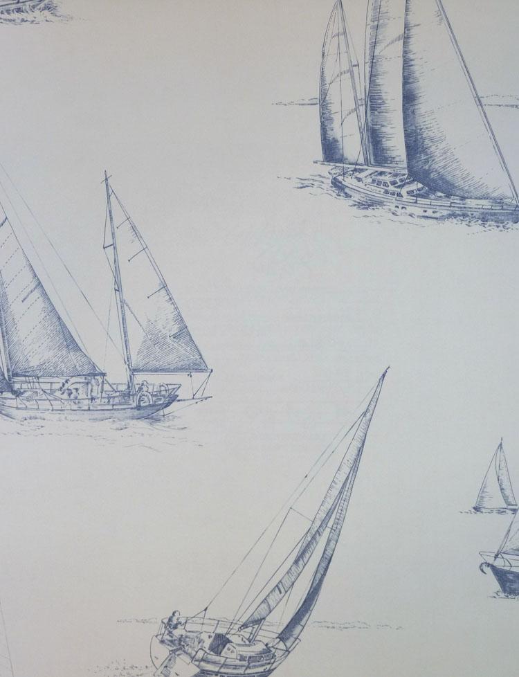 match race vlies tapete 021200 segelschiffe boote maritim. Black Bedroom Furniture Sets. Home Design Ideas