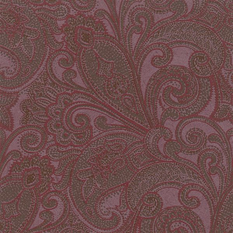 light story glamour vlies tapete barock rot gold 56826. Black Bedroom Furniture Sets. Home Design Ideas