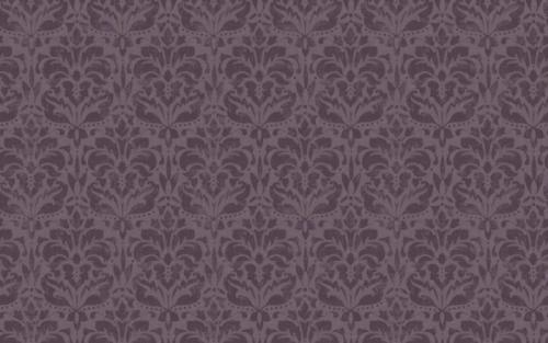 New skin tapete vlies tapeten ns 74407 ornamente violett for Tapete violett