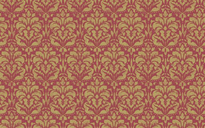 new skin tapete vlies tapeten ns 74409 ornamente rot gold. Black Bedroom Furniture Sets. Home Design Ideas