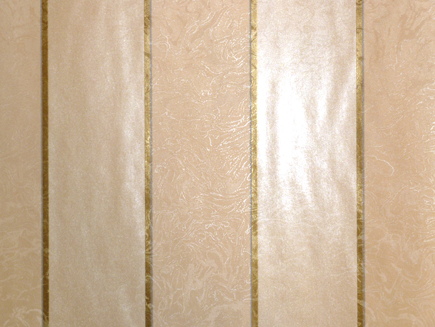 light story chateau vlies tapete streifen 52643 gold beige euro pro m. Black Bedroom Furniture Sets. Home Design Ideas