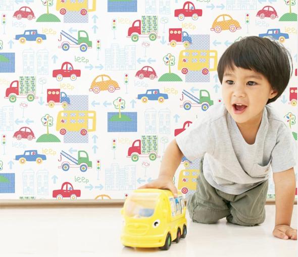 tapeten kinderzimmer vlies – quartru