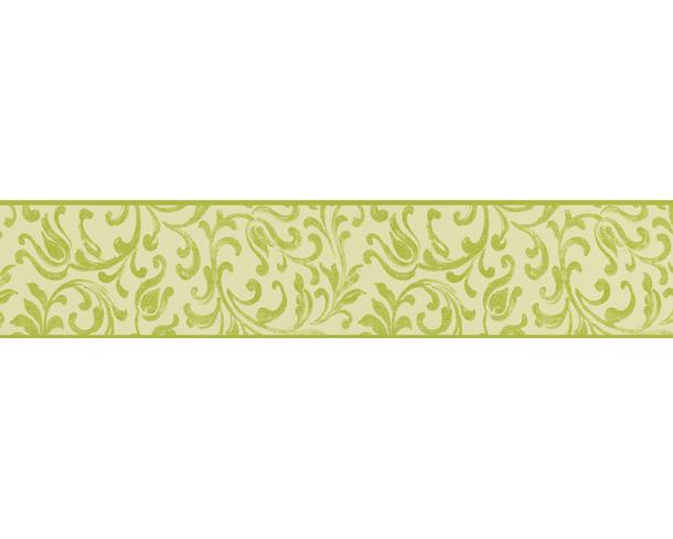 only borders 7 tapeten bord re floral gr n 9055 36 selbstklebend euro m ebay. Black Bedroom Furniture Sets. Home Design Ideas