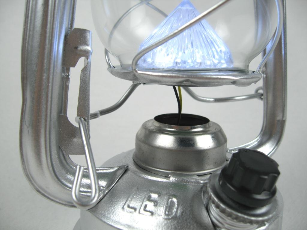 dimmbare led sturmlampe im l lampen design f r camping outdoor co ebay. Black Bedroom Furniture Sets. Home Design Ideas