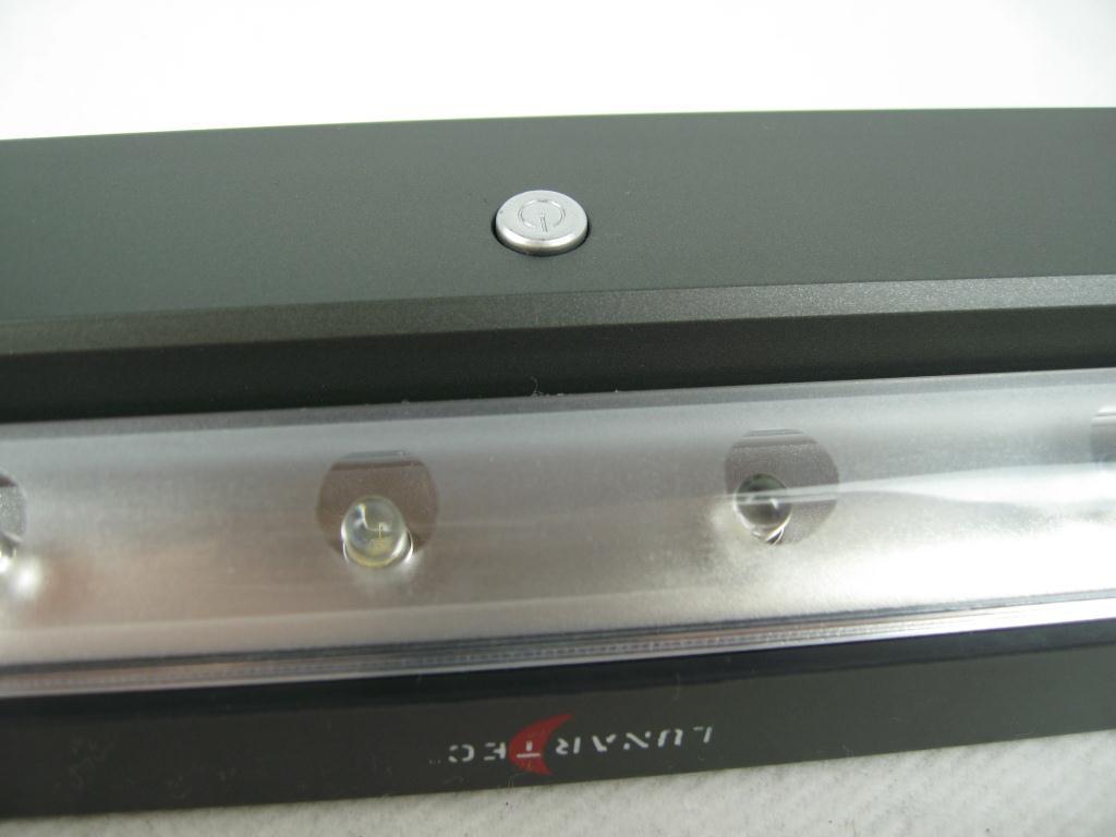 led batterie leiste mit 6 power leds warmwei 2 helligkeitsstufen schwenkbar ebay. Black Bedroom Furniture Sets. Home Design Ideas