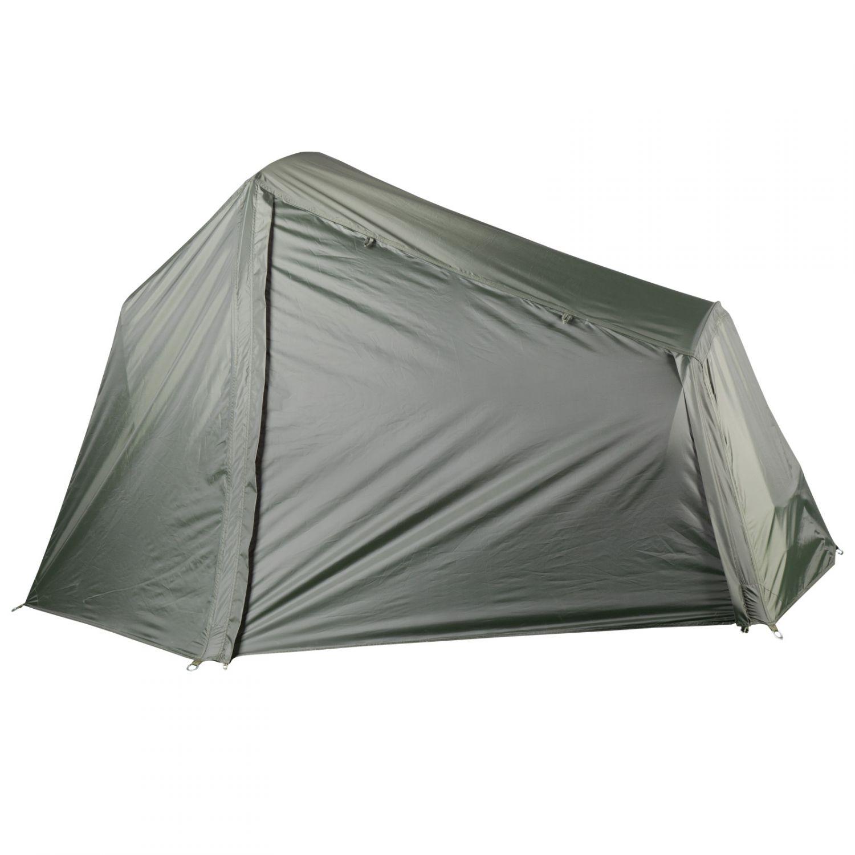 Zelt Aus Karton : Behr spezial zelt für liegen Überwurfe karpfenliegen