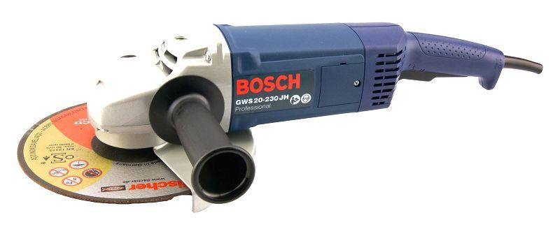 bosch gws 20 230 jh winkelschleifer 888462515726 ebay. Black Bedroom Furniture Sets. Home Design Ideas