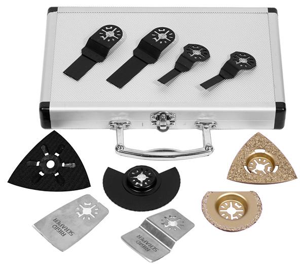 multifunktionswerkzeug set zubeh r z b f r fein bosch worx skil multitool. Black Bedroom Furniture Sets. Home Design Ideas