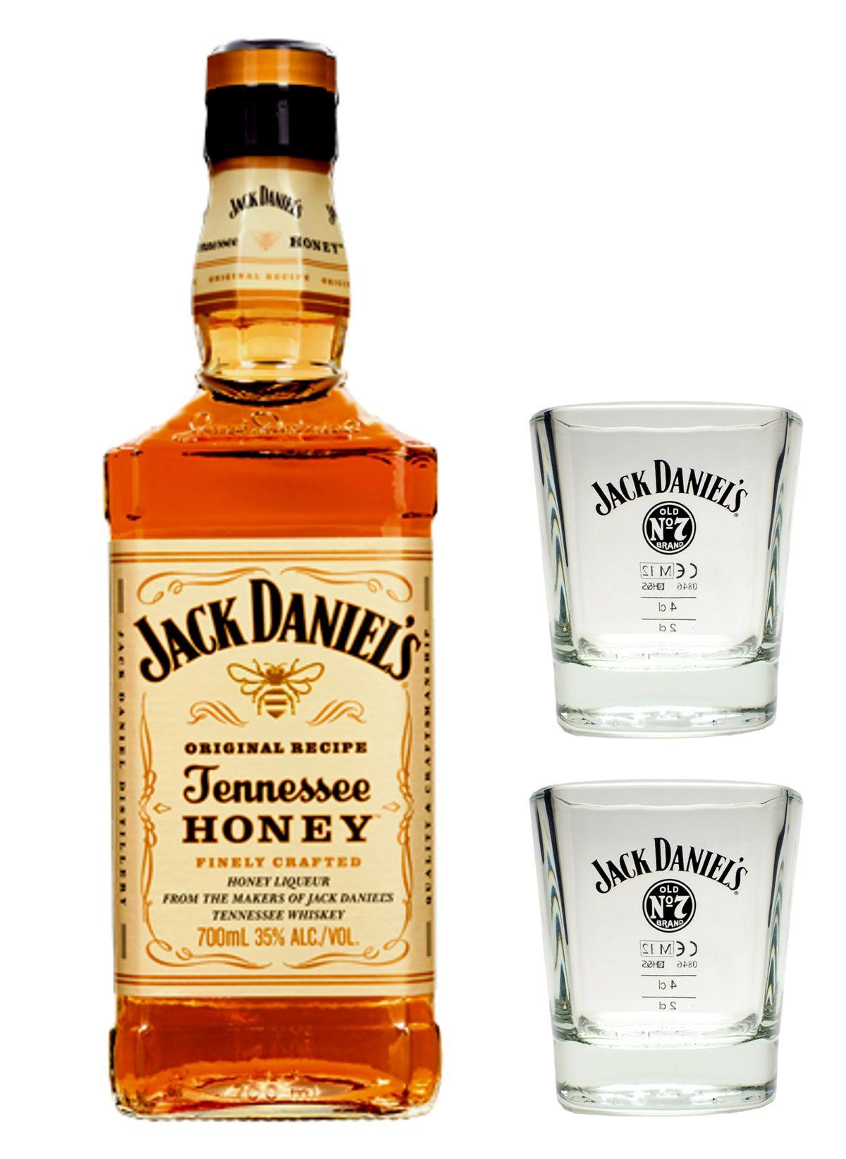 Jack Daniel Angebot