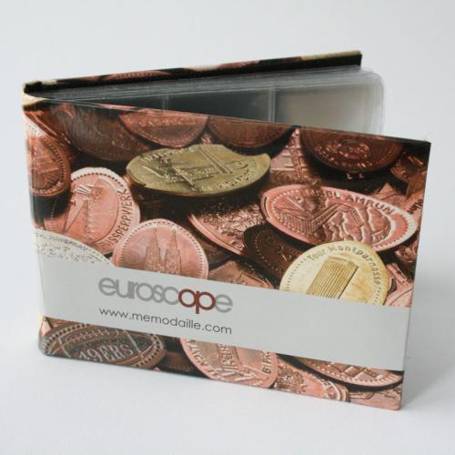 Album Für Souvenirmedaille N Pressed Pennie S Elongated Coin