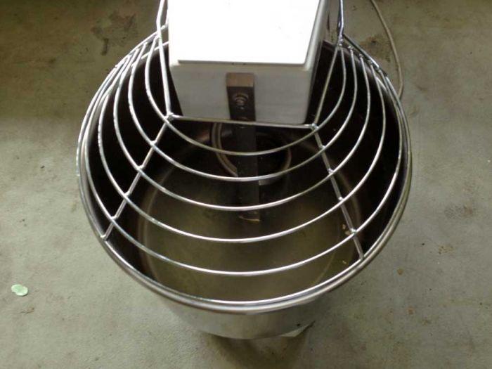 Pizzateigmaschine Gebraucht Pizza Teigknetmaschine Für
