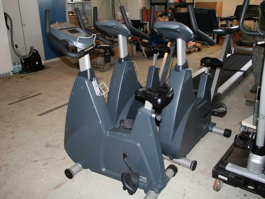nautilus nb 3000 ergometer heimtrainer gebraucht fahrrad. Black Bedroom Furniture Sets. Home Design Ideas