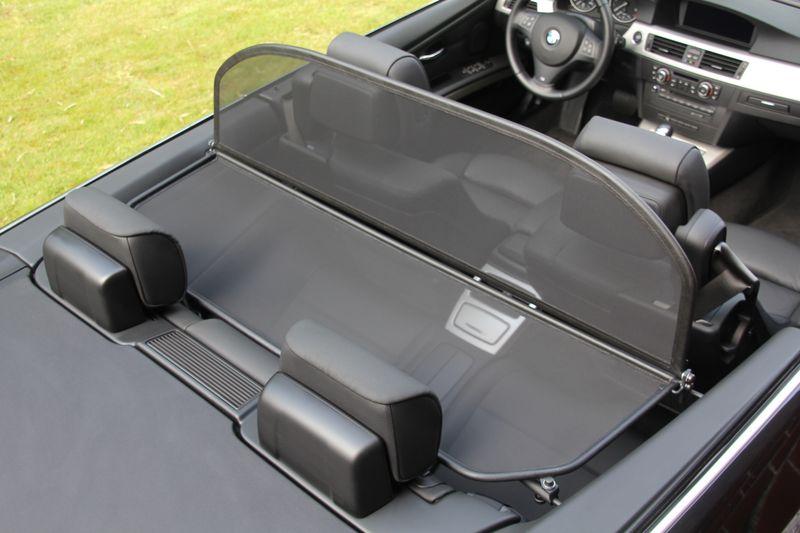 Zymexx Windschott BMW 3er E93 Cabrio (Typ 392C,3C, ab 03.07)