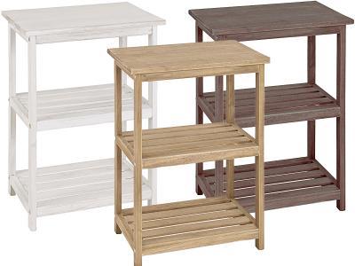 regal standregal raumteiler holzregal wandregal beistellregal massivholz ralf5 ebay. Black Bedroom Furniture Sets. Home Design Ideas